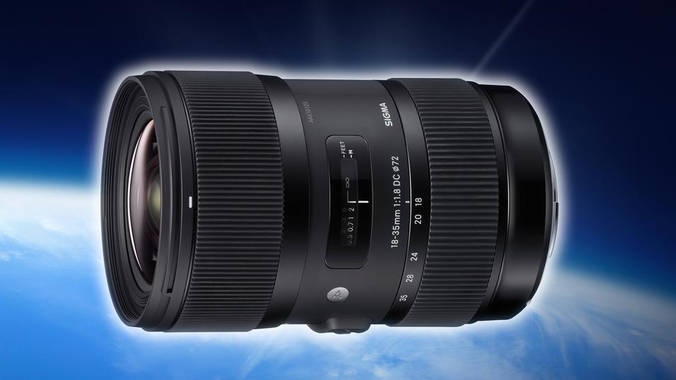 Krøll mellom Nikon D5300 og Sigma-optikk