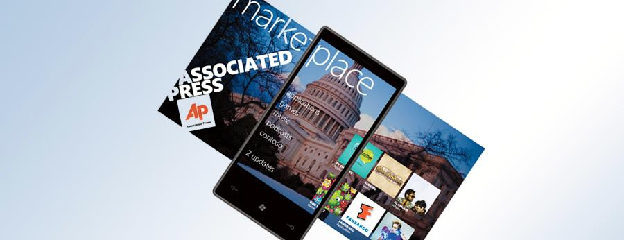 Les Microsofts svar om Windows Phone 7