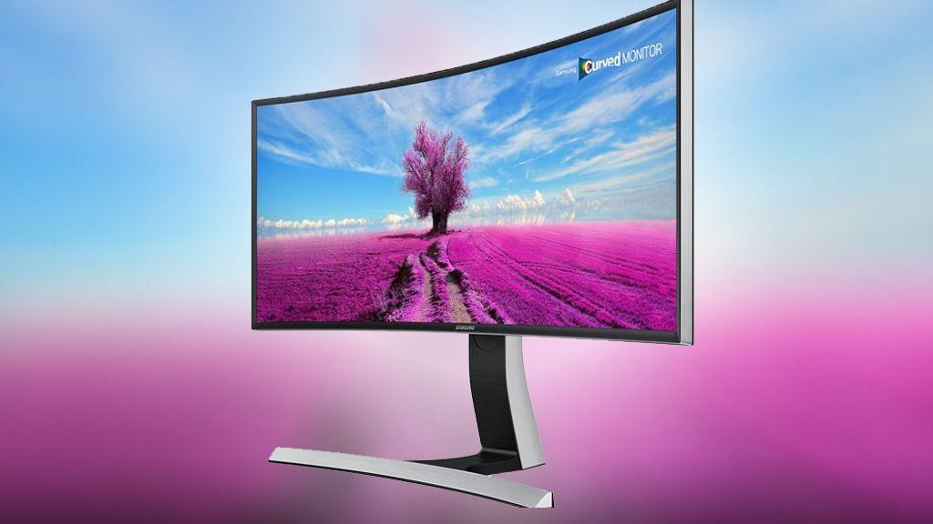 Samsungs nye PC-skjerm er ekstra bred