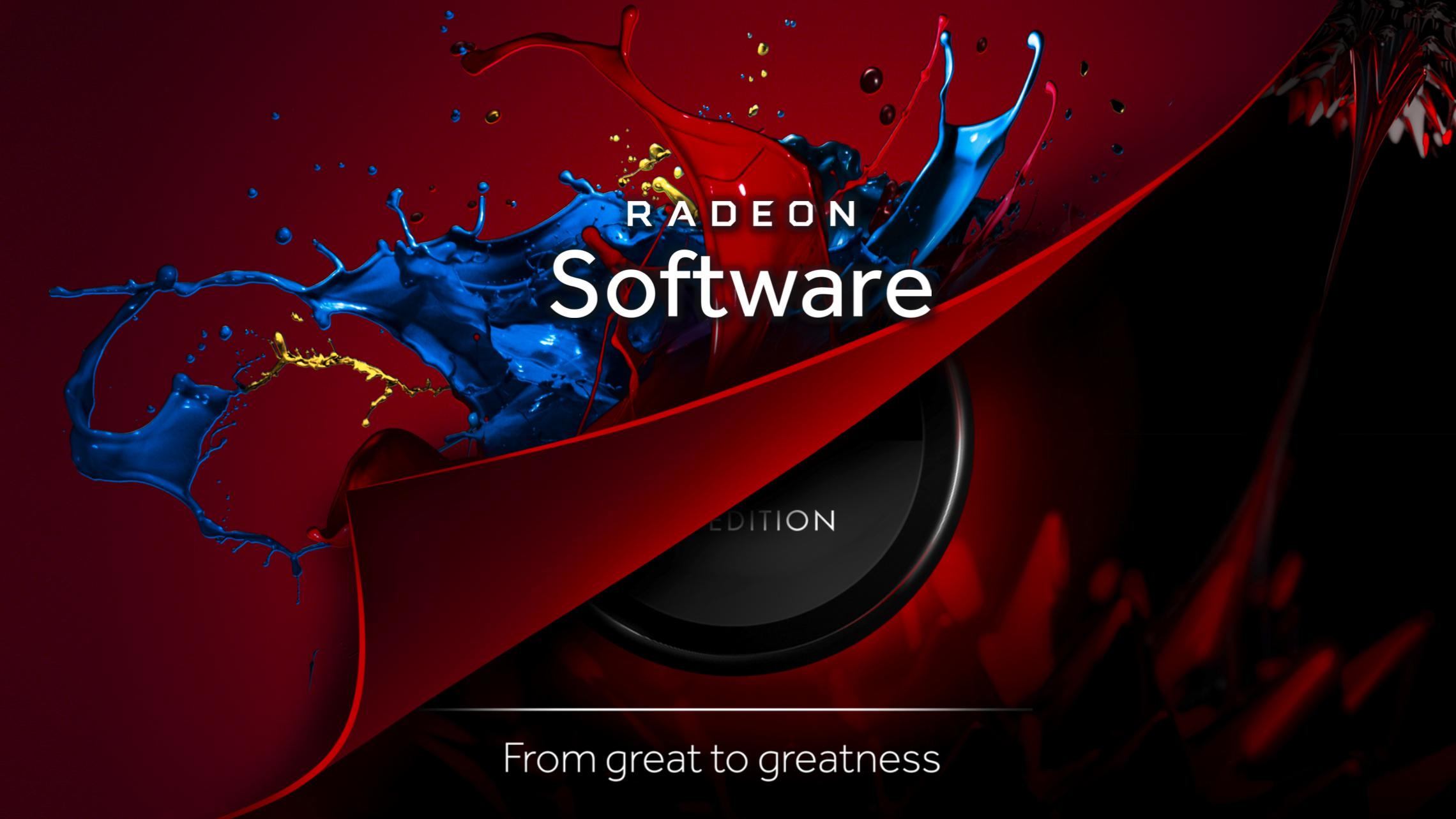 AMDs nye drivere låser opp høyere ytelse og bedre autooverklokking