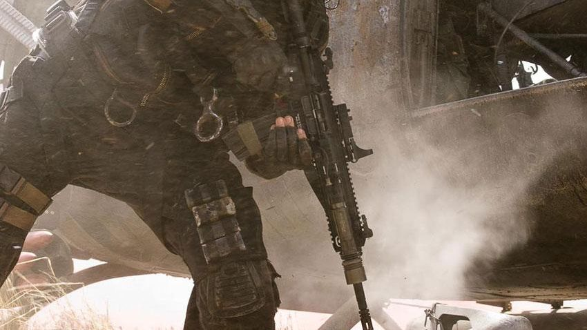 Første Terminator-bilde sluppet
