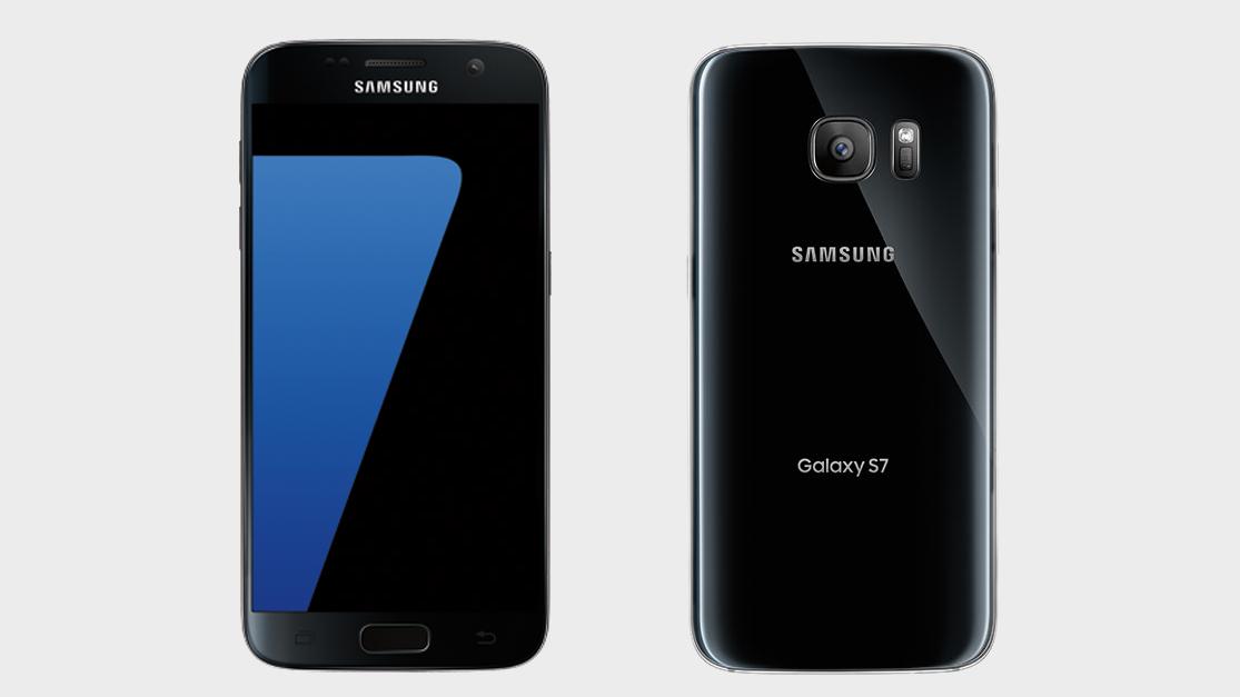 Samsung skal trolig også lansere en «pianolakk»-versjon av toppmodellen sin