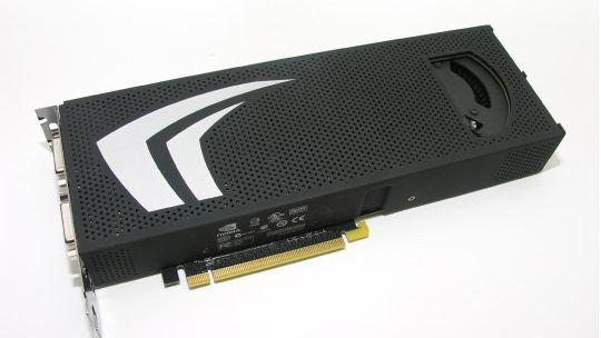 Redesign av Geforce GTX 295?