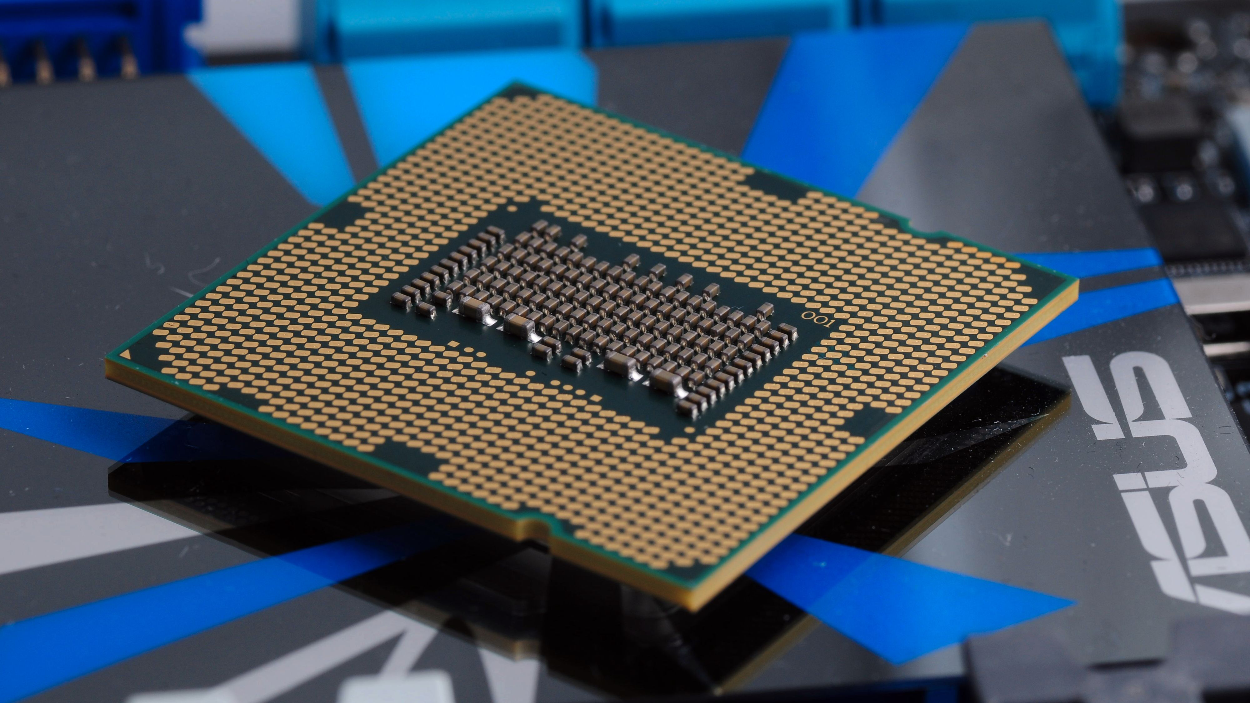 Intel gjør klar i5 760