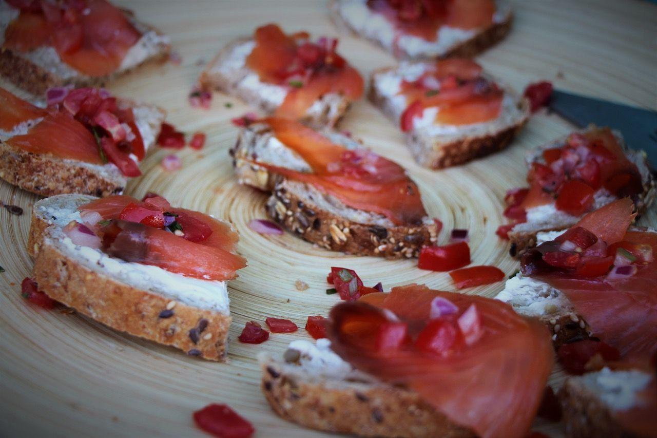 Gladmat er et utstillingsvindu for matproduksjon, gastronomi og matkultur.