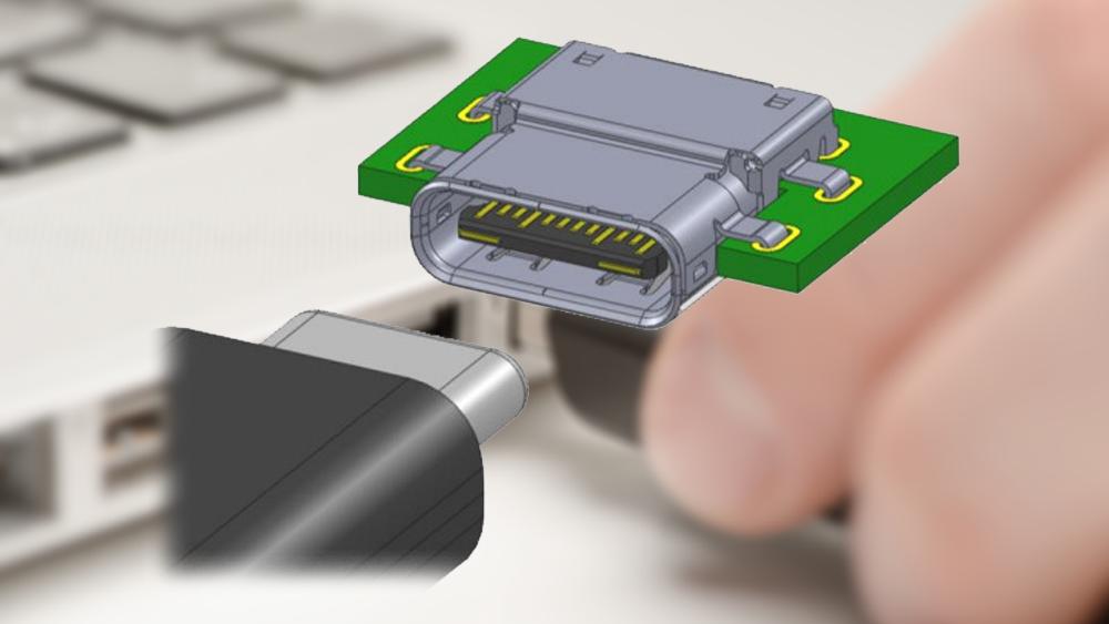 Nå er den nye USB-kontakten klar
