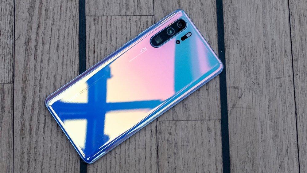 Huawei bekrefter: Mange av selskapets telefoner vil få Android Q