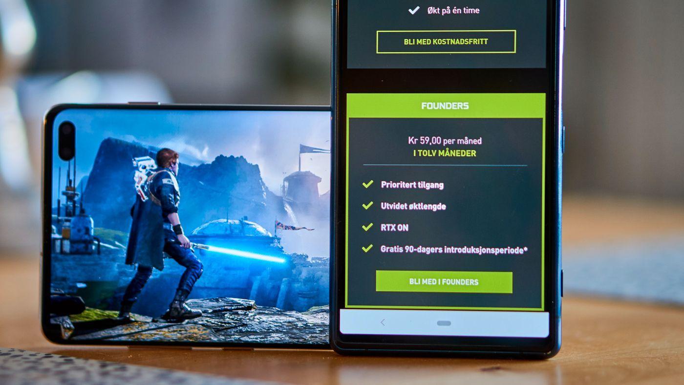 Enda flere spill forsvinner fra GeForce Now