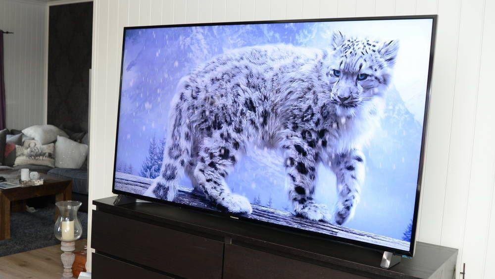 Panasonics DX900 imponerte stort da vi testet den i fjor, og på IFA får vi forhåpentligvis se etterfølgeren.. Bilde: Ole Henrik Johansen, Tek.no