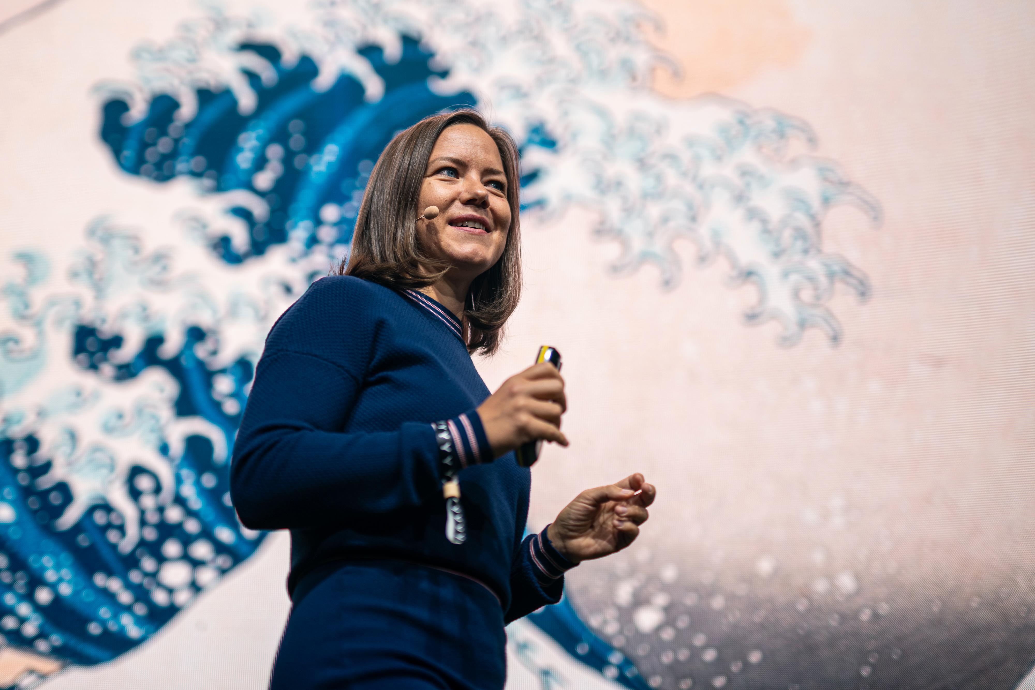 Ida Aalen er skribent, rådgiver og foredragsholder.