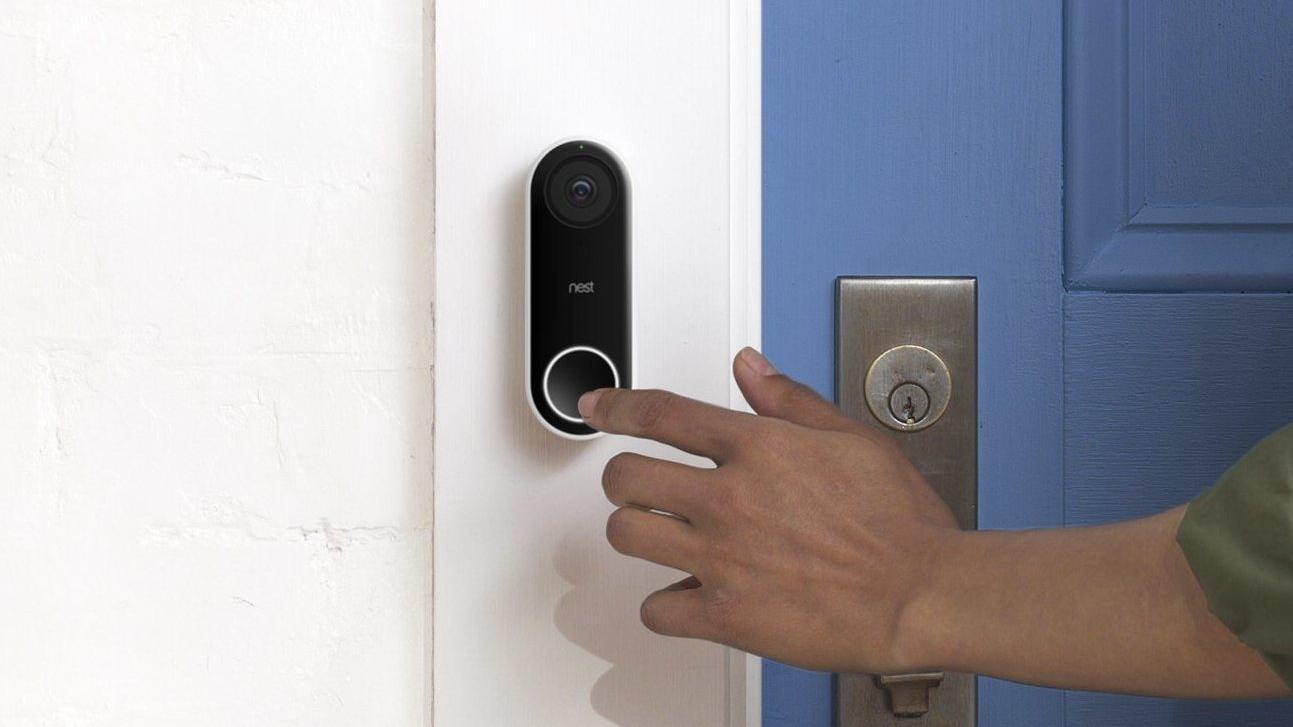 Nests smarte dørklokke er kommet til Norge