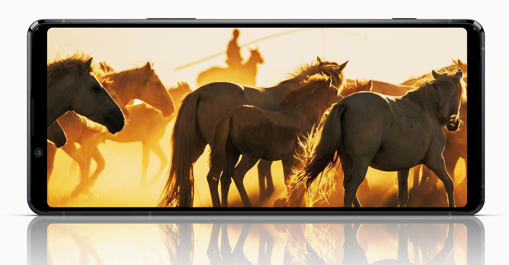 Sony slipper to svært spennende mobiler
