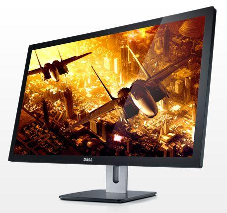 S2740L.Foto: Dell