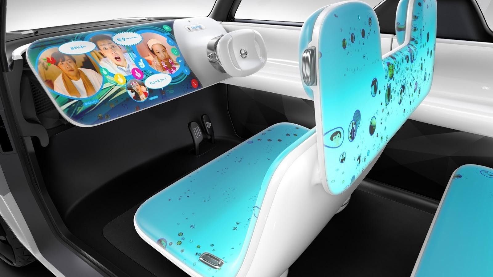 Slik kan bilene se ut i fremtiden