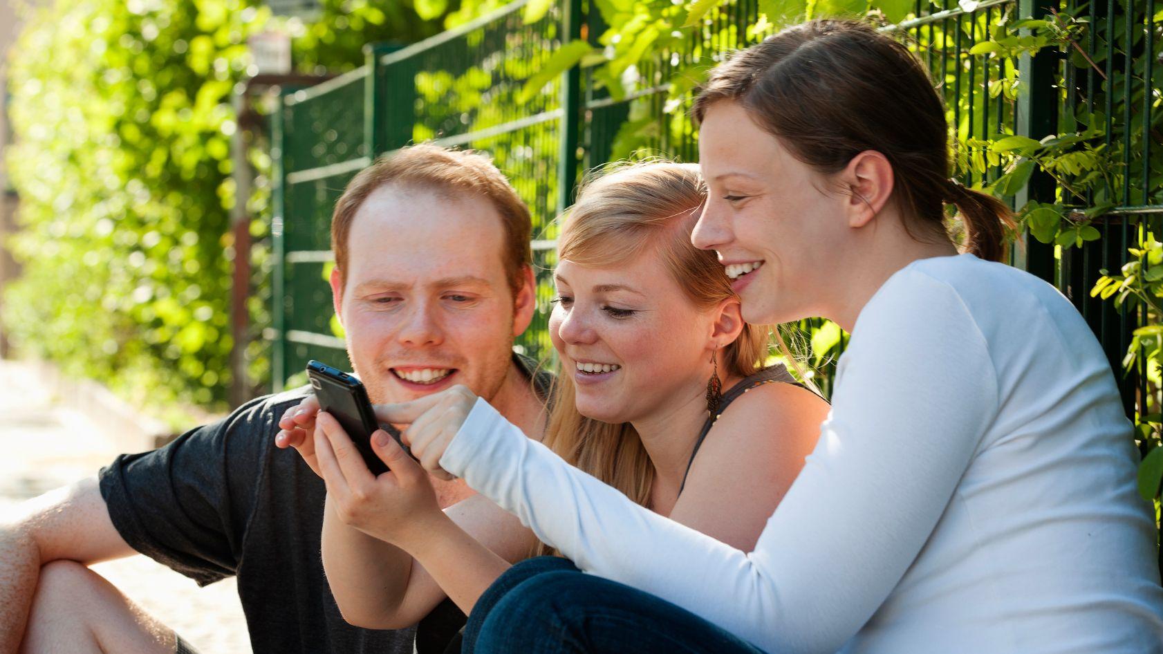 Hva tror du er Norges mest brukte mobil?