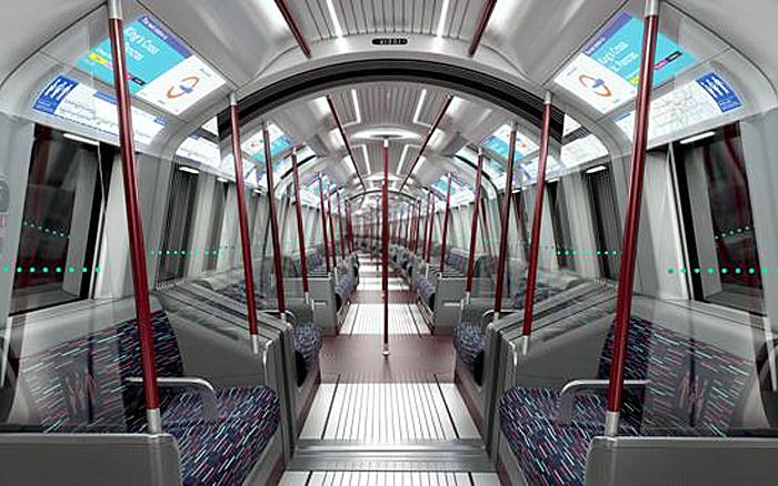 Foto: Transport for London