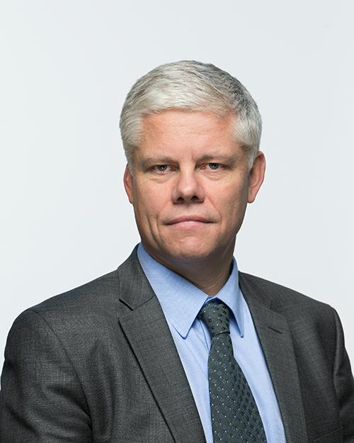 Informasjonsdirektør Ove Skåra i Datatilsynet.Foto: Hans Fredrik Asbjørnsen