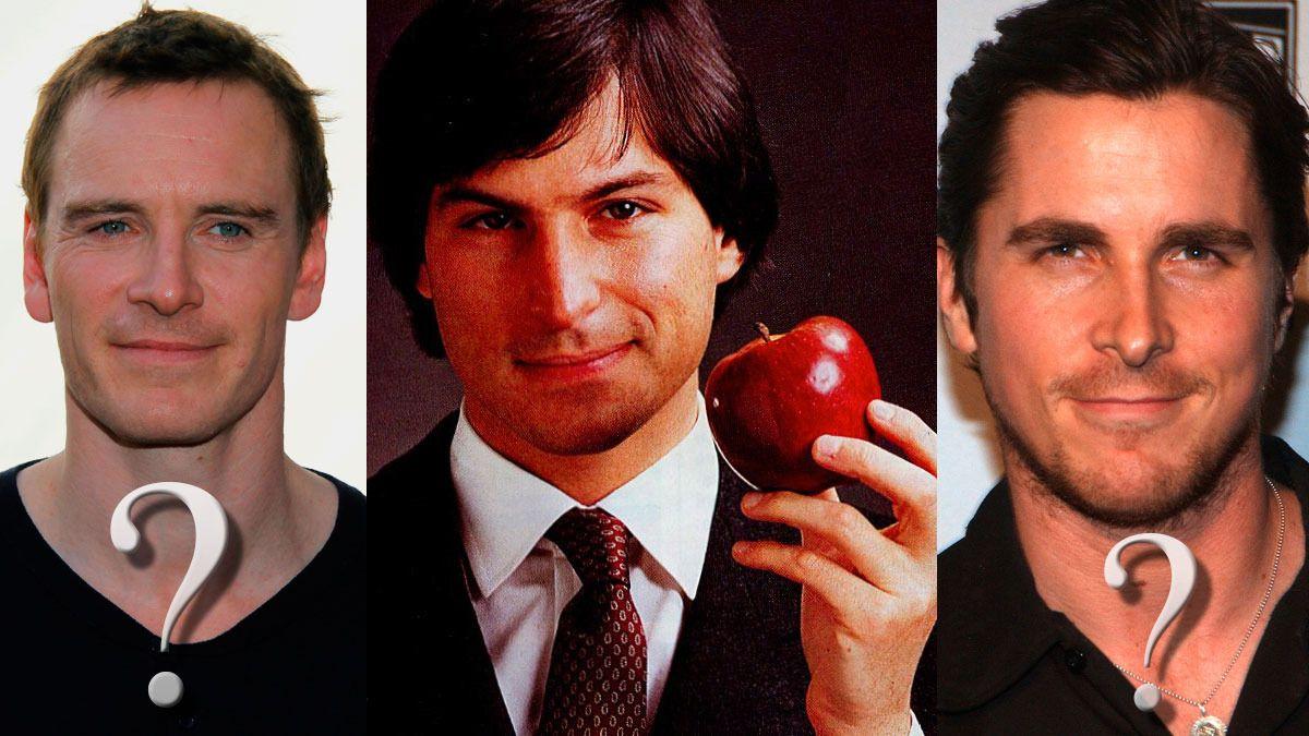 Hvem skal egentlig spille Steve Jobs?