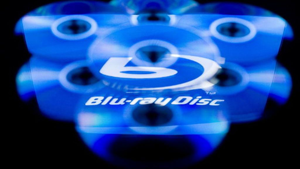 Hva er Blu-ray-profiler?