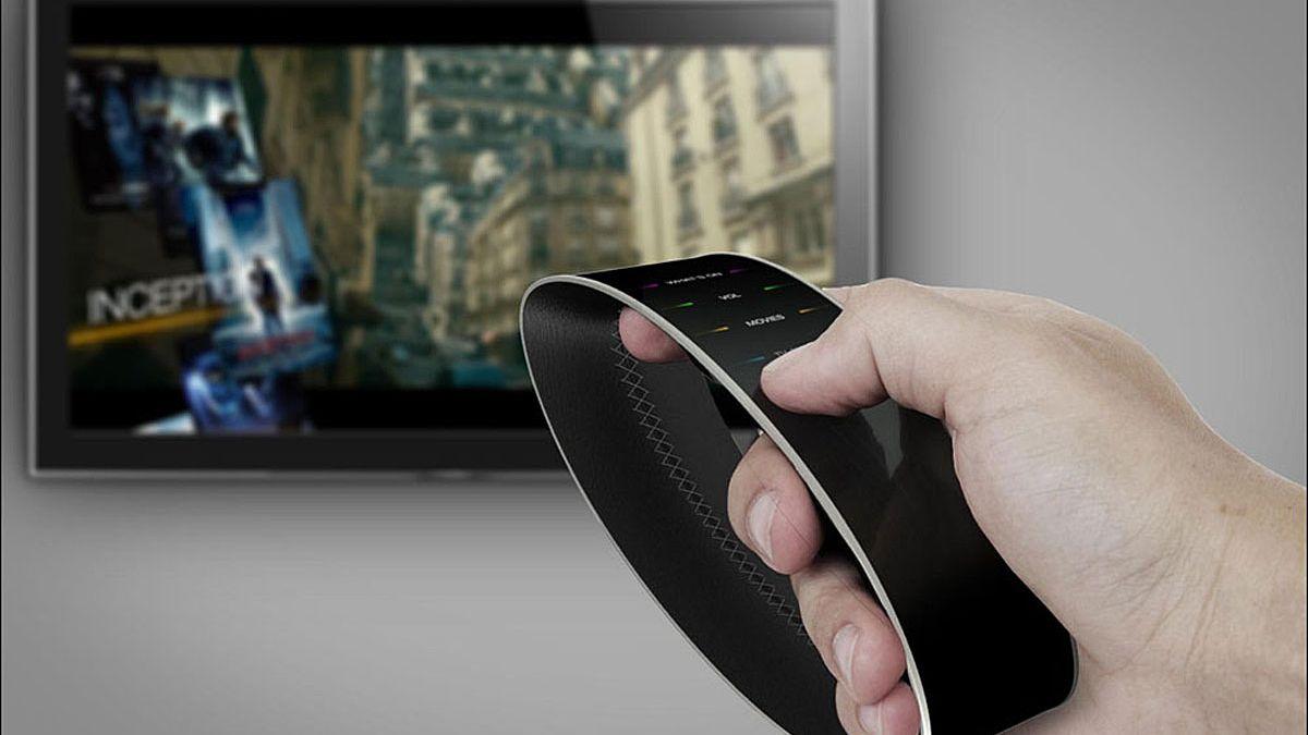 Er dette fremtidens fjernkontroll?