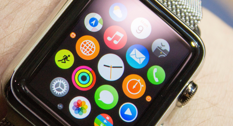 Kan Apple Watch ta igjen resten i ett eneste jafs?
