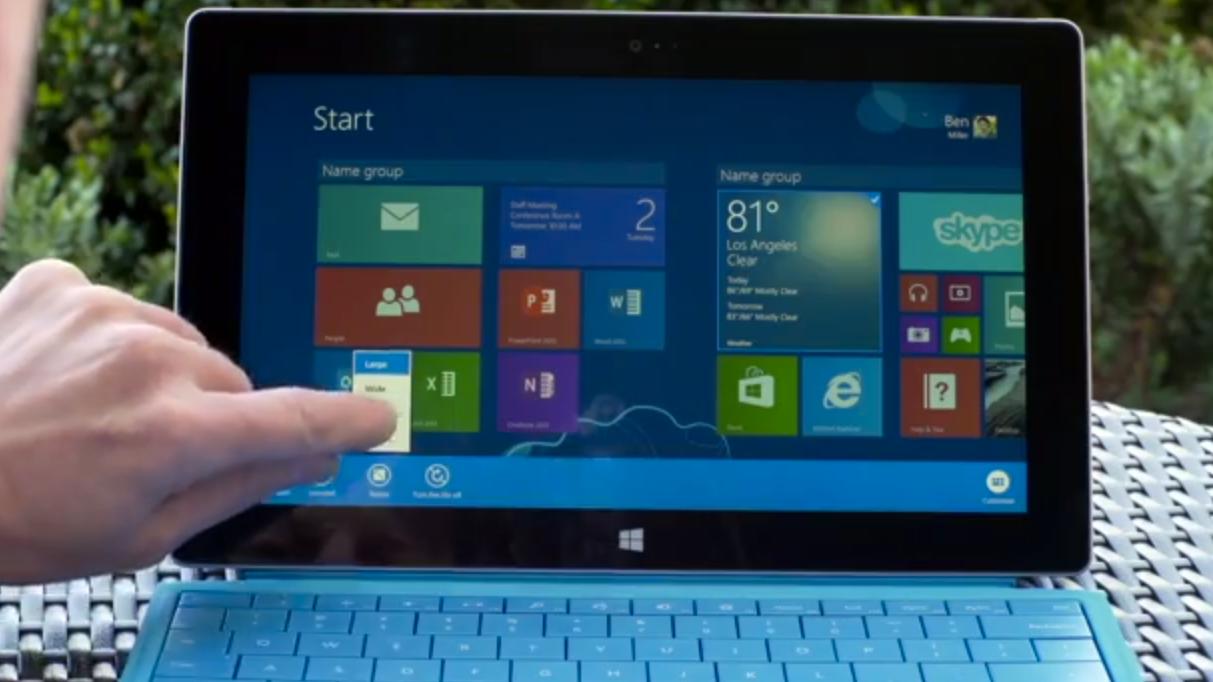 Microsoft har lansert en mye bedre Surface Pro