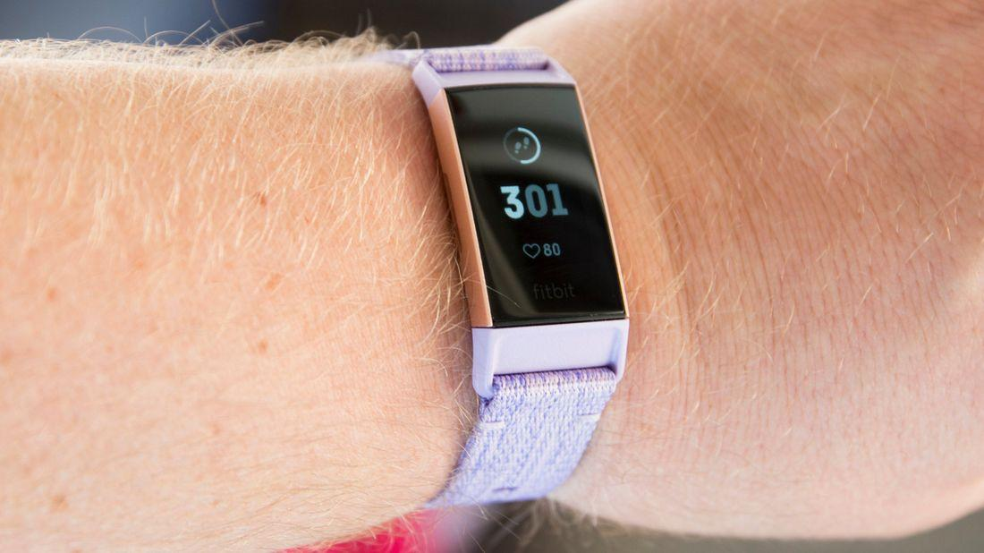 Facebook konkurrerte med Google om Fitbit