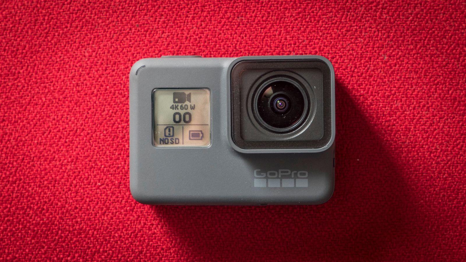 60 fps i 4K og bedre bildestabilisering er veldig fint, men vi synes prisen er for høy.