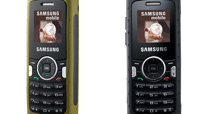 Verdens tøffeste Samsung i salg