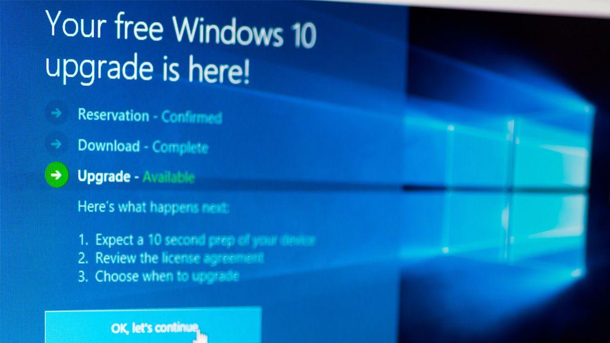 Verden over klamrer brukerne seg fast til Windows 7