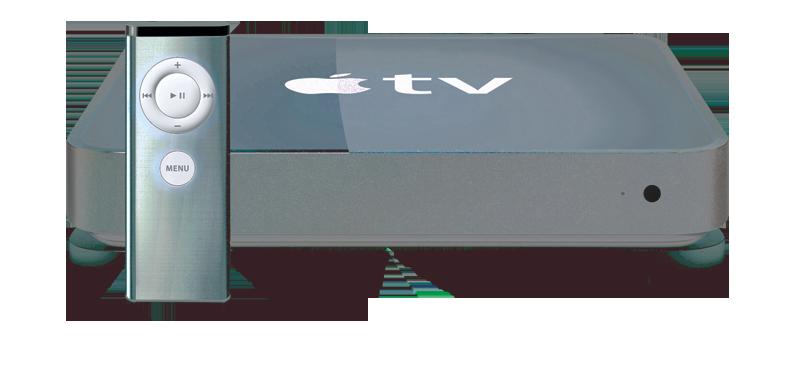 Apple TV får overhaling