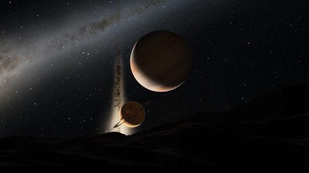 Gratisprogram lar deg utforske universet på PC-en