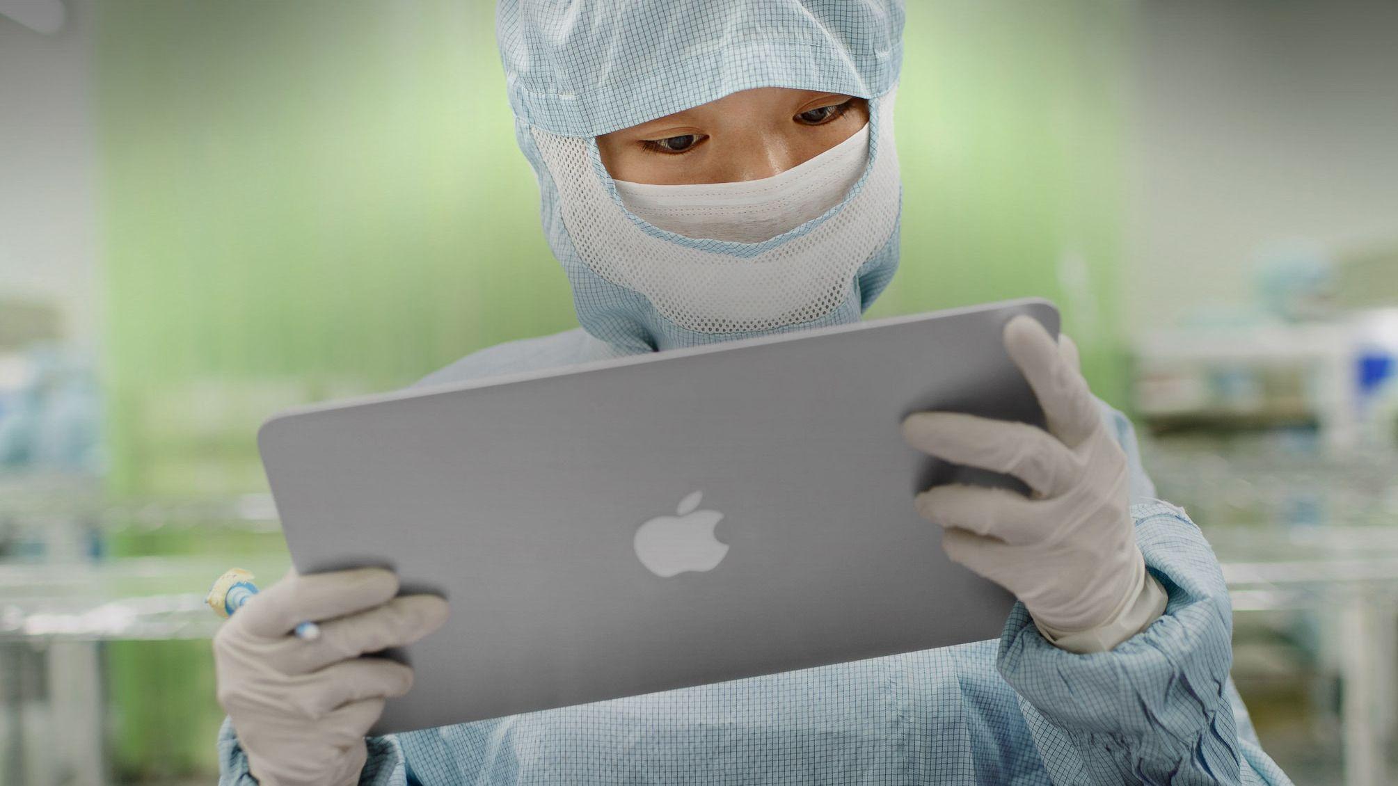 Slik skal Apple bli mer ansvarlige