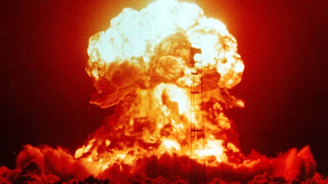 Dommedagsprofet spår atomkrig før jul