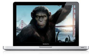 Filmnet er tilgjengelig på PC, Mac og iPad.Foto: C More / Filmnet
