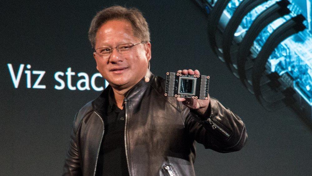 Nvidia «Ampere» er GTX 2080 og lanseres før sommeren