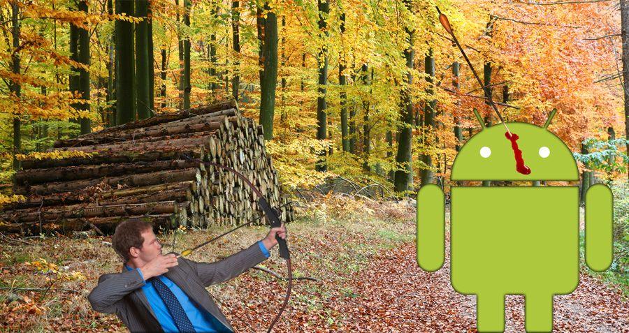 - Skjulte kostnader ved Android