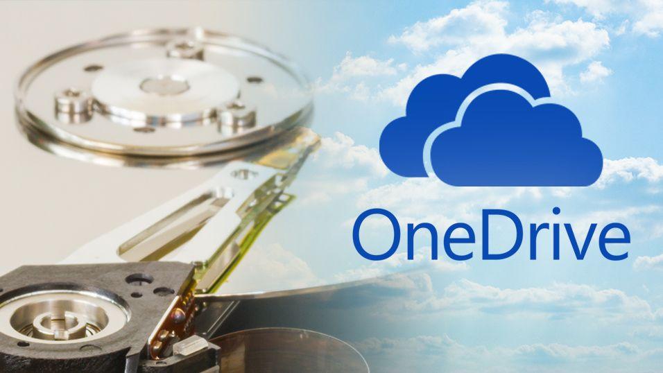 OneDrive fyller brukernes maskiner med søppelfiler