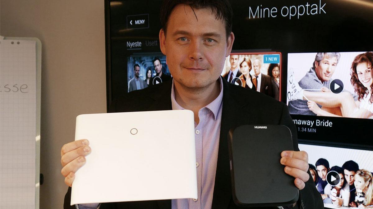 Altibox flytter TV-hverdagen din til skyen – og tilbyr ny dekoder
