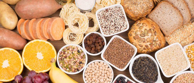 Smarta matbyten – för att gå ner i vikt