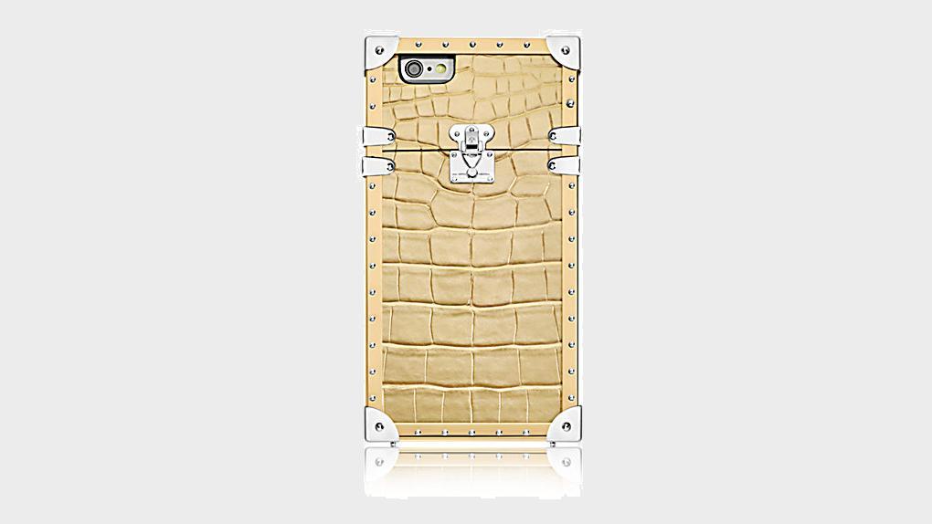 Dette iPhone-dekselet koster mer enn seks iPhone 7-telefoner