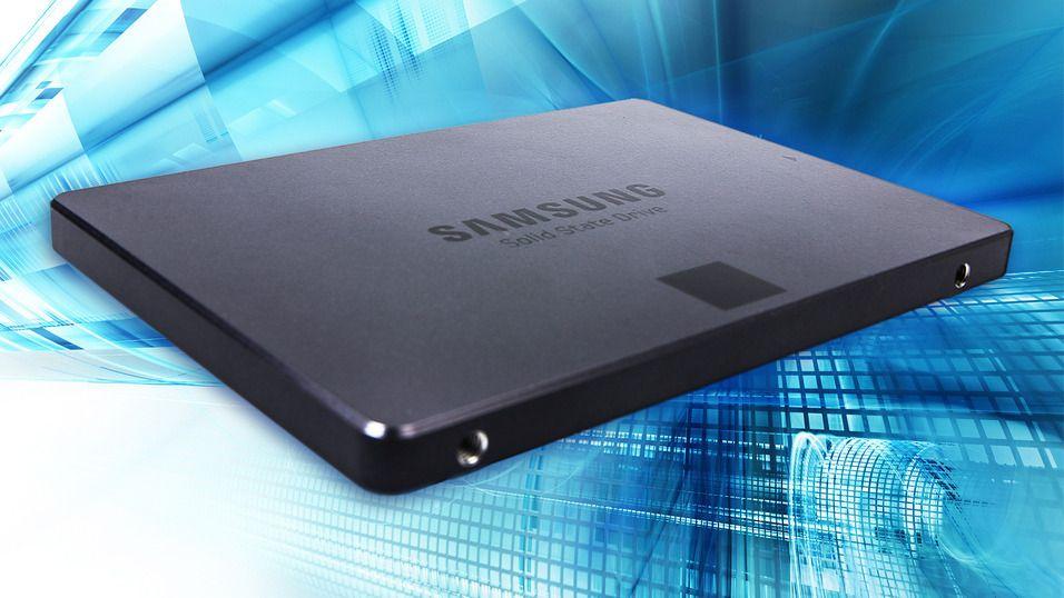 Nytt verktøy fra Samsung skal fikse de trege SSD-ene