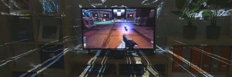 Microsoft vil ta i bruk hele stua med ny spillteknologi
