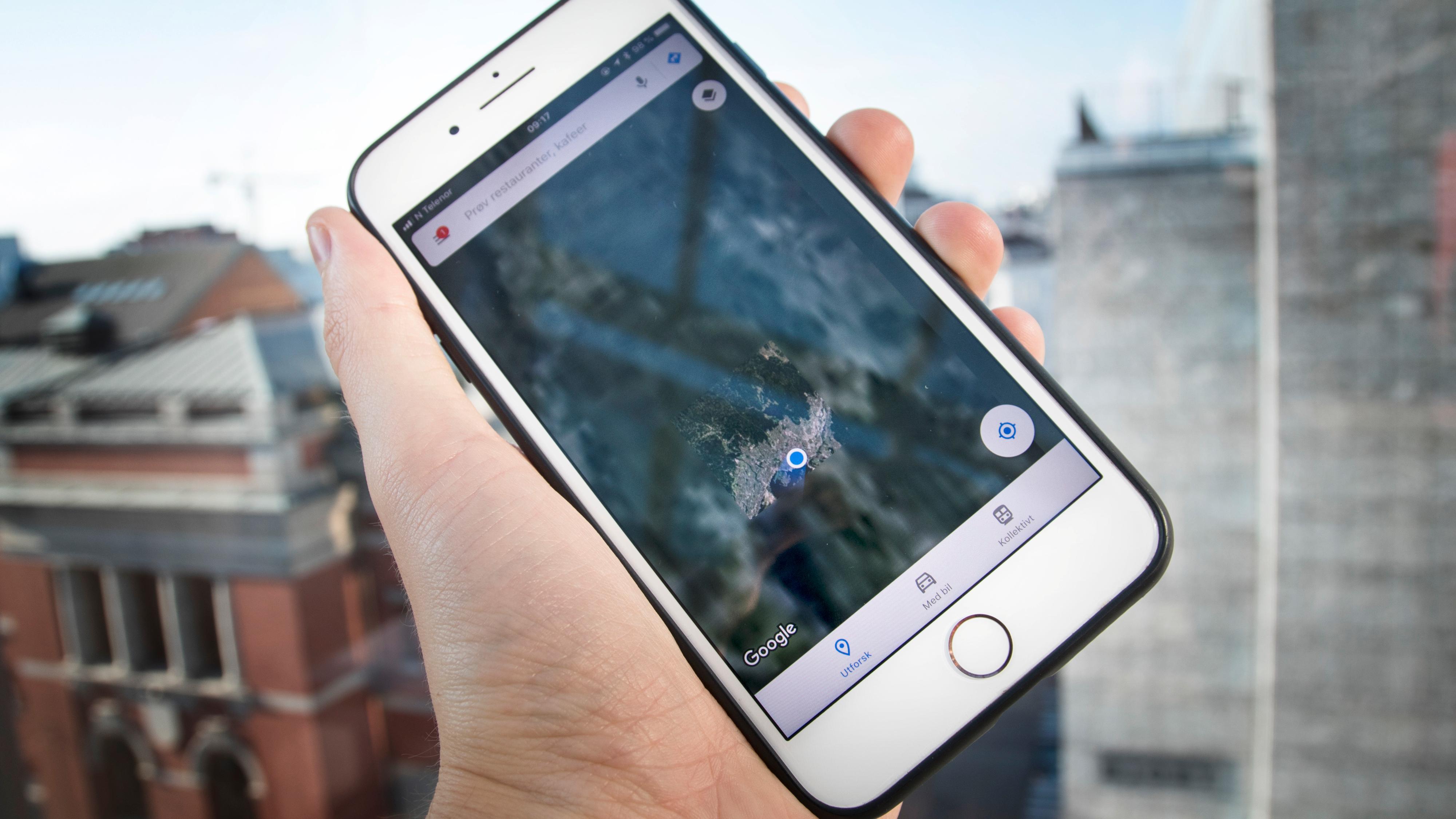 Derfor kan du få elendig nett i utlandet, selv med «fri roaming»