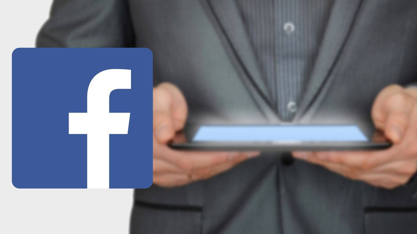Facebook jobber med mystisk «nettbrett» for videosamtaler