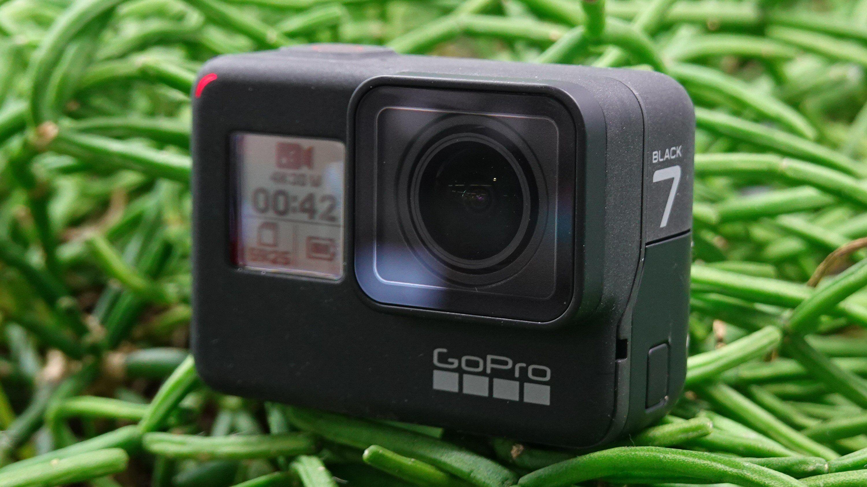 GoPro Hero7 skal klare seg uten dyrt ekstrautstyr