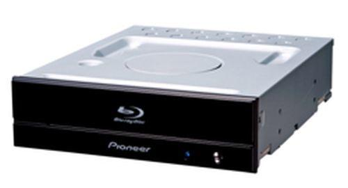 Pioneer BDR - S11J - BK.