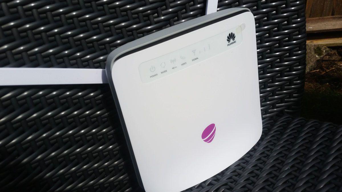 Telia datapakker til mobilt bredbånd koster 400 prosent mer enn før