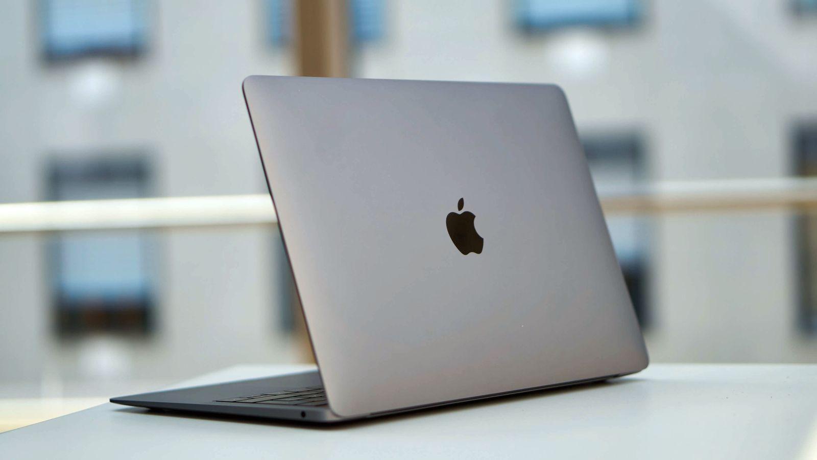 Nå kommer oppstartslyden på Mac tilbake