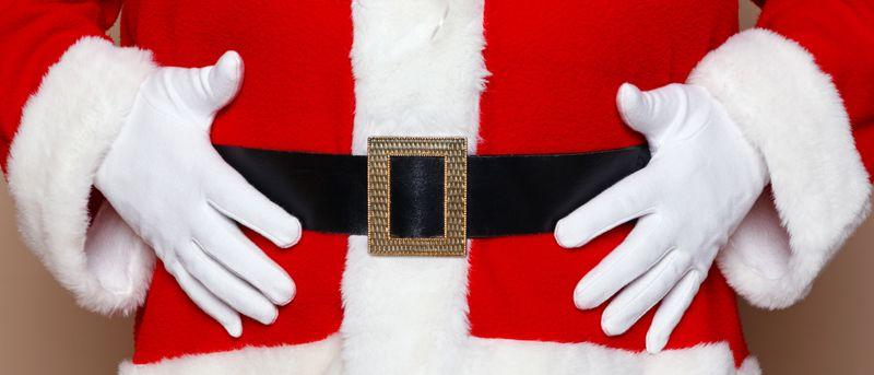 Så firar du jul – utan att gå upp i vikt